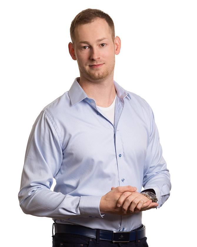 Ing. David Šupita - Technický ředitel | Netpromotion