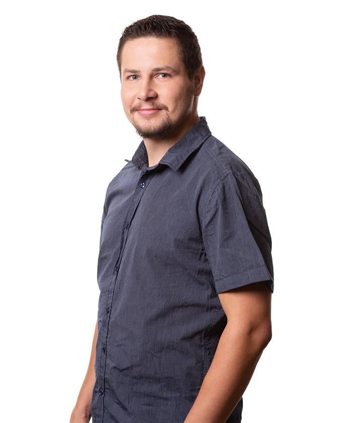 Filip Zbytovský - Key Account Manager | Netpromotion