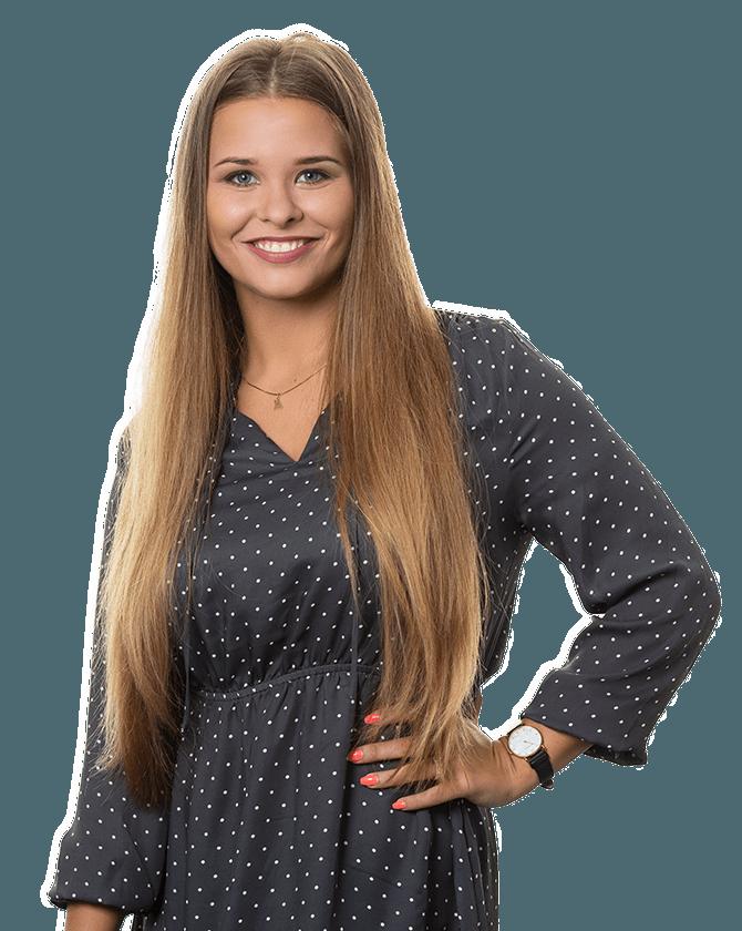 Ing. Martina Dovrtěl Snášelová - Marketing specialista | Netpromotion