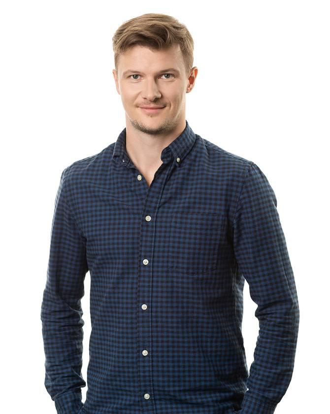 Jaromír Zábranský - Webdesigner | Netpromotion
