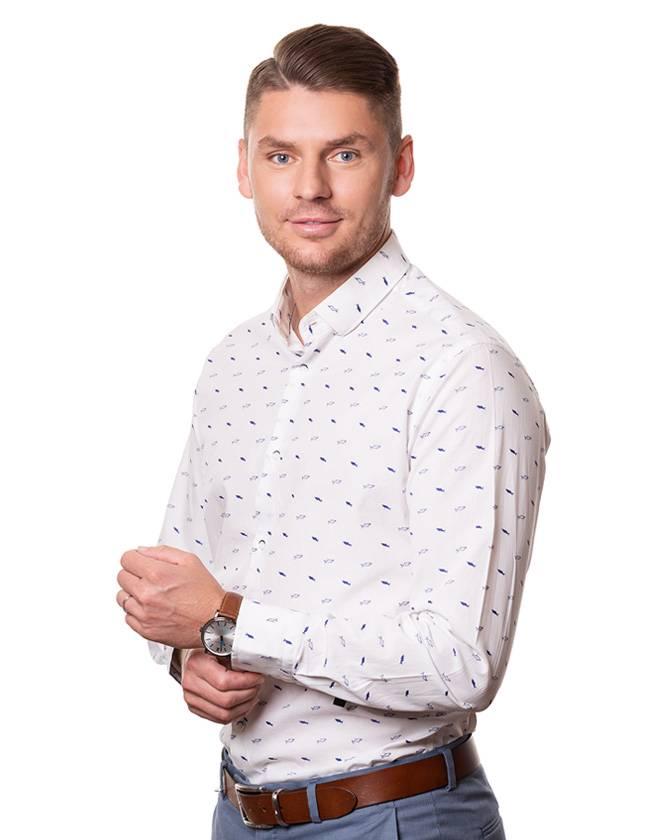 Bc. Lukáš Mastík - Manažer obchodního týmu | Netpromotion