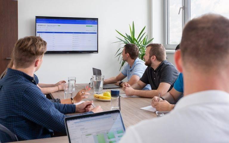 Vyhodnocení práce v realizaci | Netpromotion