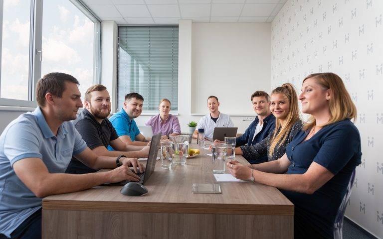 Realizační tým | Netpromotion