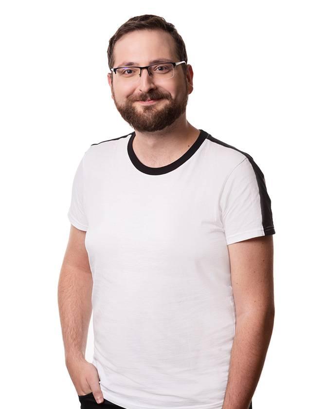 Ing. Petr Knap - Senior programátor | Netpromotion