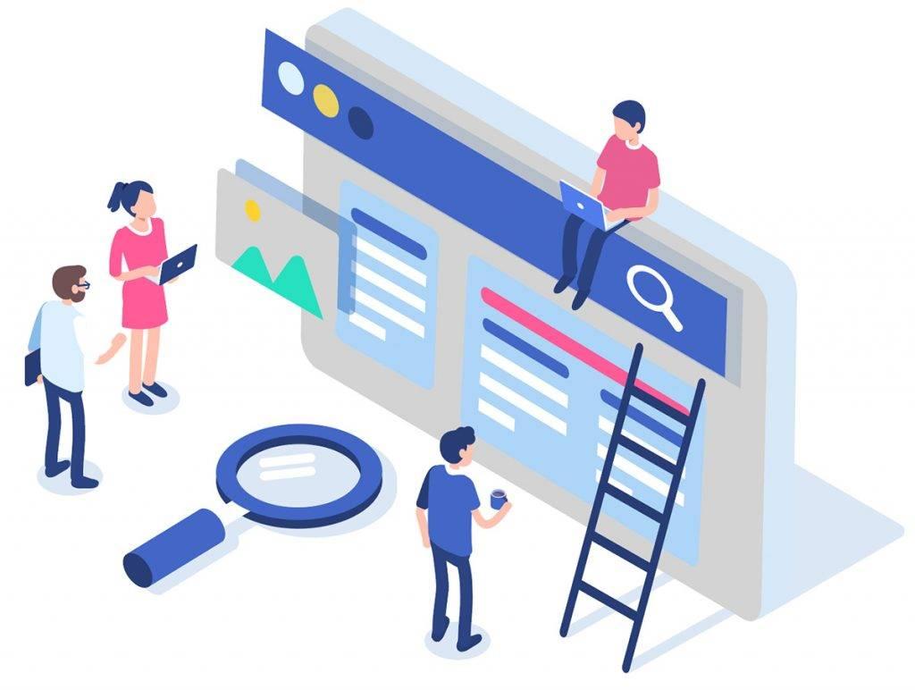 SEO - optimalizace webových stránek | Netpromotion