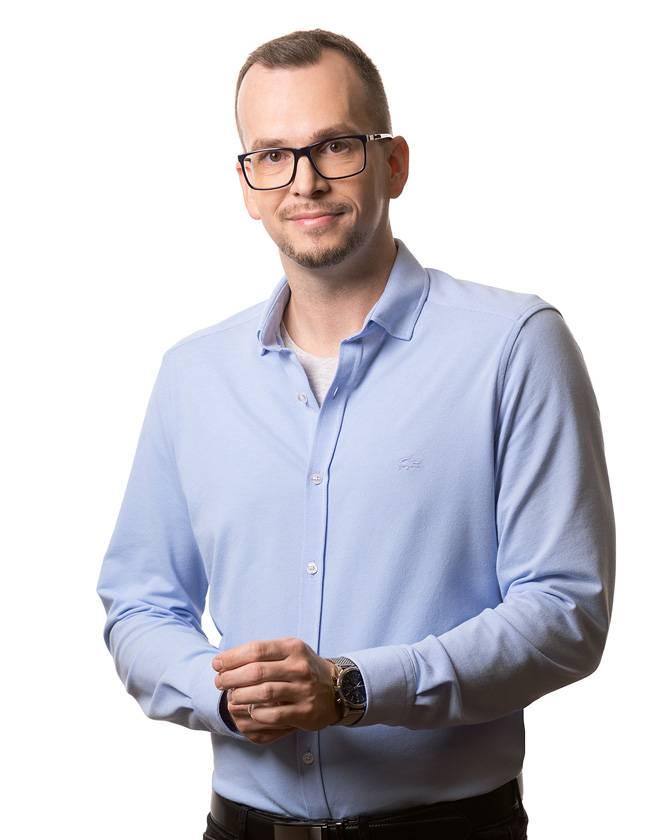 Tomáš Meloun - Obchodní ředitel | Netpromotion