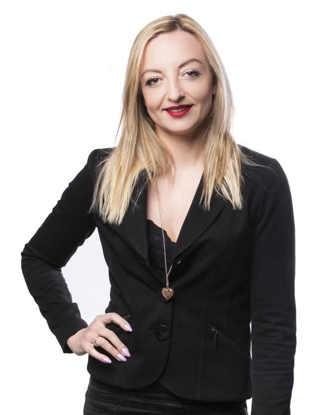 Monika Pumrová, netpromotion group s.r.o.